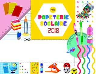 PAPETERIE SCOLAIRE 2018