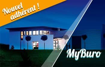 MyBuro rejoint le réseau Burolike !