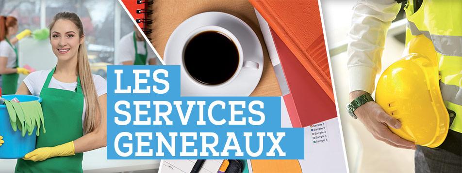 Catalogue Services Généraux 2018 Burolike