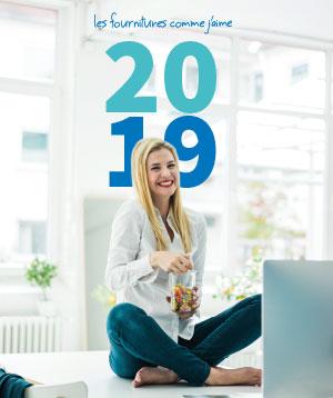 Catalogue général BUROLIKE 2019