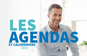 Agendas et Calendriers 2020